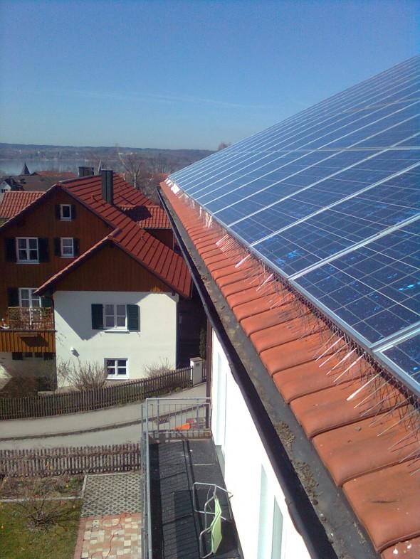 Solaranlage 2